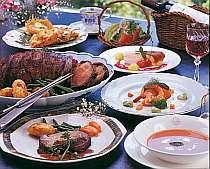 実力派シェフの作る欧風家庭料理