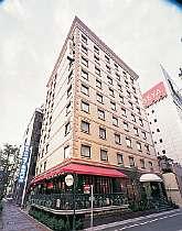 上野のホテルアスティル上野