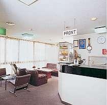 ビジネスホテル 華陽館