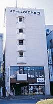 志摩(浜島・阿児・磯部)スペイン村の格安ホテル ステーションホテル鵜方