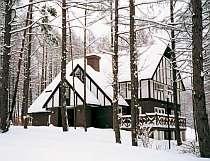 森のホテル シャレーグリンデル