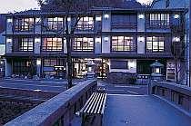城崎の格安ホテル 城の崎 山本屋