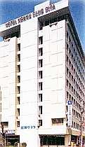 ホテル法華クラブ大分の写真