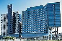 アパホテル〈富山駅前〉の写真