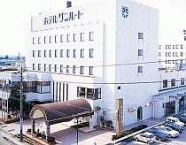 ホテルサンルート魚津の写真