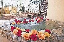 全室露天風呂付 英国調ホテル 別邸 石の家