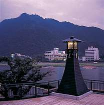 岐阜長良川温泉ホテルパーク