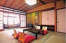 【西の風】客室一例