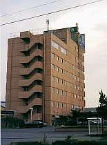 中津・耶馬渓・宇佐の格安ホテル ホテルパブリック21