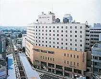 吉祥寺東急REIホテル(旧 吉祥寺東急イン)