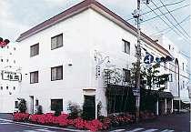 ファミリー旅館梅岡