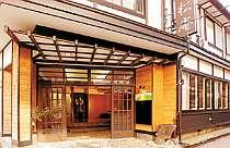 松田屋本館