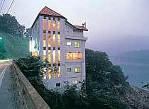 赤谷湖ホテル