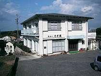 志摩(志摩・大王)の格安民宿 民宿ニューさざ波