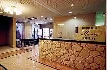 ビジネスホテルマーキュリー