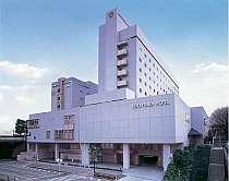 京王プラザホテル多摩 (東京都)