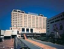 新潟ワシントンホテルの写真