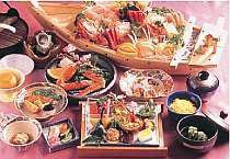 郷土料理の宿 川栄