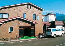 北海道:利尻山荘花りしり