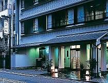 京都府:ひふみ旅館