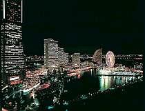 横浜桜木町ワシントンホテルの写真