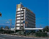 スーパーホテル 富士