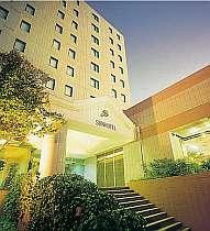 サンホテル福山◆じゃらんnet