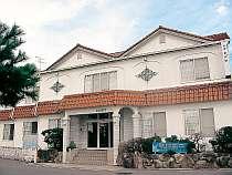 天草下島・下田の格安ホテル 天草 海辺の宿 旅館 花月
