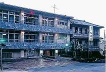 奈良・大和郡山の格安ホテル 大仏館