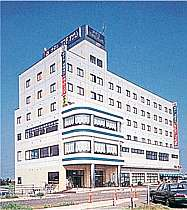 ホテル コスモオサム