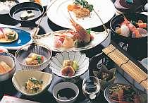 ◆一つ上のおもてなし♪お部屋食・こだわり懐石プラン