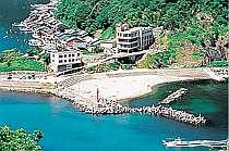 敦賀・若狭の格安ホテル漁場料理の宿 錦波とろばこ亭