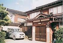 民宿 堀井屋