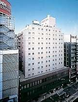 渋谷東急REIホテル(旧 渋谷東急イン)