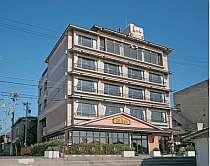 内海温泉 ホテルみかど