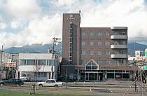 富良野グレースホテル クロダ