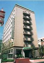 JRホテルグループ ホテルメッツ水戸
