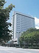 旭川パレスホテル
