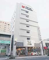 ホテル ニューマーブル