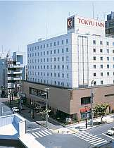 帯広東急インの写真