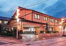 旅館月見荘の写真
