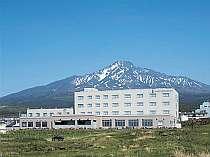 北海道:アイランド イン リシリ
