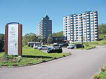 ホテルグランステージ・ニセコ