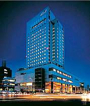 富山全日空ホテル
