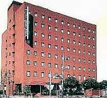 アパホテル東京木場の写真