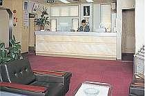 ビジネスホテル エアーライン