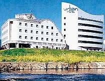 三木・西脇・朝来・宍栗・佐用の格安ホテル アーバンホテル西脇