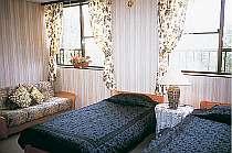客室 洋室(ツイン・3ベット・4ベット)和室・和洋室