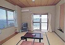 [写真]客室の一例