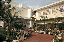 沖縄県:花と緑の宿 みずほ